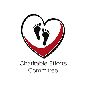 Logo Charitable Efforts Committee
